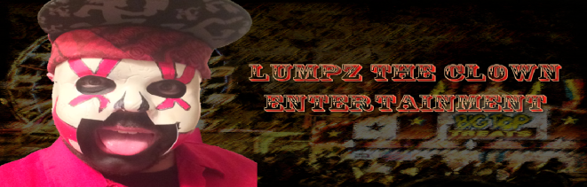 Lumpz the Clown Entertainment