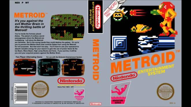 metroidcover