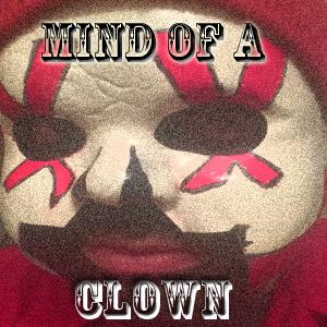 mind of a clown