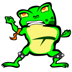 skirmishfrogs